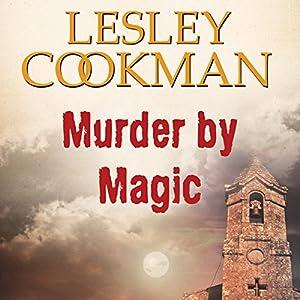 Murder by Magic Audiobook