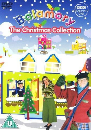 Balamory - The Christmas Collection [Import anglais]