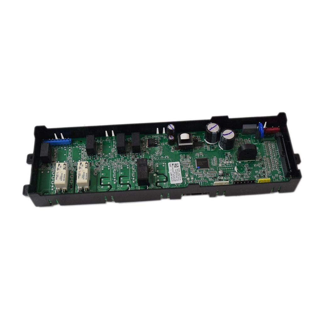 Whirlpool W10839510 Wall Oven Control Board Genuine Original Equipment Manufacturer (OEM) Part