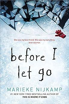 Before I Let Go by [Nijkamp, Marieke]