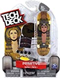 Tech Deck Primitive Series 1 Golden Lady Ultra Rare