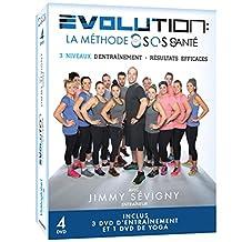 EVOLUTION: LA METHODE S.O.S. SANTE AVEC JIMMY SEVIGNY