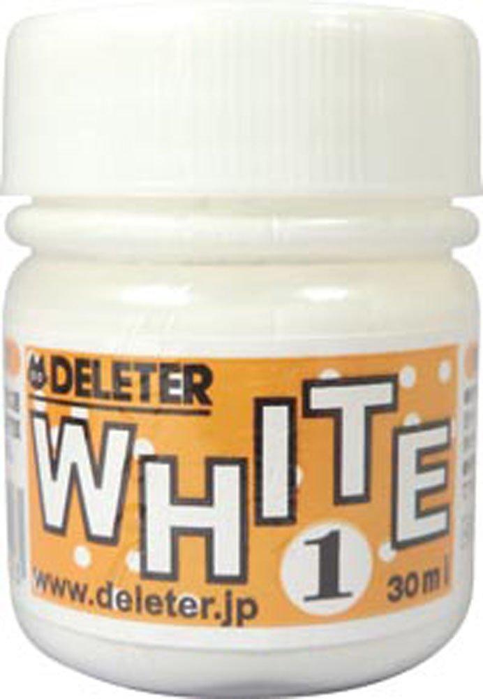 Deleter Manga Ink - White 1 3410002