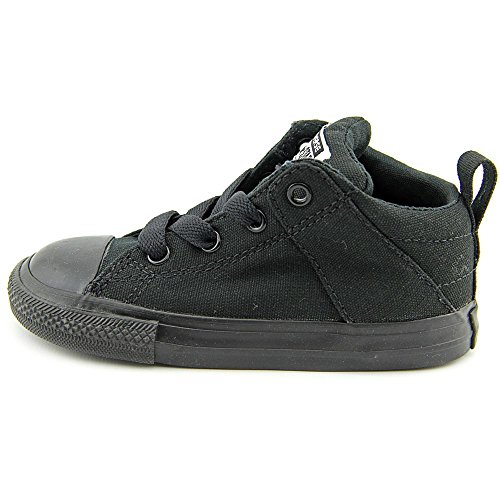 Converse CT Axel Mid Black Infants Trainers
