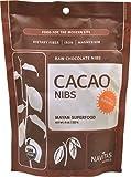 Navitas Naturals Organic Cacao Nibs -- 8 oz - 2 pc