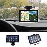 Best Gps  Europes - Sedeta 7 inch Car GPS Navigation 8GB Auto Review