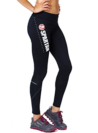 bfc02fd7b82b3 Spartan Race Craft Essentials Tight - Women's at Amazon Women's Clothing  store: