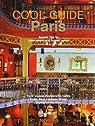Cool Guide Paris par Grolimund
