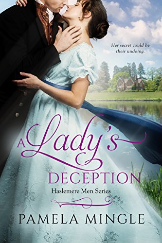 A ladys deception kindle edition by pamela mingle romance a ladys deception by mingle pamela fandeluxe Ebook collections