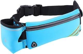 Ambiguity Marsupi Sportivi, Outdoor Sport antifurto Marsupio Impermeabile, Sports Bum Bags, Multi-Funzione bollitore Satchel - 12 * 40