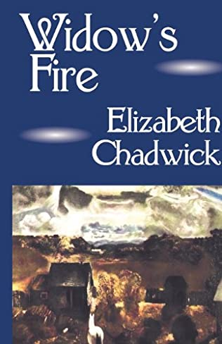 book cover of Widow\'s Fire