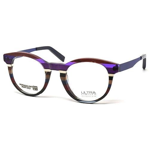 ULTRA LIMITED - Gafas de sol - para mujer transparente ...