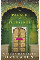 The Palace of Illusions Kindle Edition