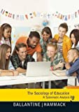 The Sociology of Education 9780205800919