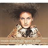 Vivaldi - Concertos pour Basson, Hautbois et Cordes - RV 481, 461, 545, 498, 451 & 501
