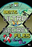 Bens Ultra-Secret Files (Ben 10)
