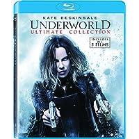 Sony 2003 Underworld Set on Blu-ray