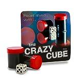 Magic Makers Magic Cube - Easy Mind Reading Trick