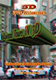 Hollywood Tours IN 3D For Anaglyph Red & Blue 3D