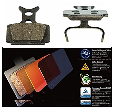 Formula R1R R1 R0 RX T1 Mega C1 Replacement brake pads by Cooma provide Noise Control, Smooth Braking and Long Life. Resin, Organic, Semi-Metallic