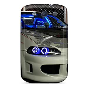 For Galaxy S3 Tpu Phone Case Cover(honda Civic)