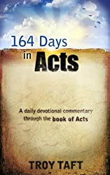 164 Days in Acts