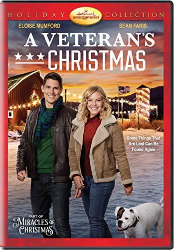 A Veteran's Christmas from Hallmark