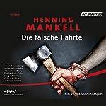 Die falsche Fährte | Henning Mankell