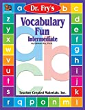 Fun Intermediate, Edward Fry, 1576907651