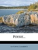 Poesie, Antonio Lamberti, 1277293066