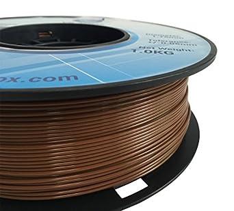 Amazon.com: vilarox impresora 3d filamento 2.2 pound de ...