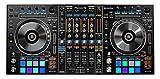 Pioneer DJ DDJ-RZ Flagship Professional 4-channel Controller for rekordbox dj