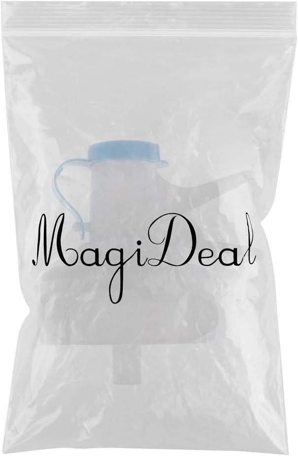 Wasserspender Zapfhahn Ventil Kunststoff Wasserhahn Auslaufhahn f/ür Camping Wandern MagiDeal Wasser Spender Ventil Ersatzwasserhahn Home-Use