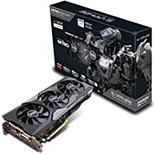 Sapphire Radeon NITRO R9 Fury 4GB HBM HDMI/DVI-D PCI-Express Graphics Card 11247-04-40G