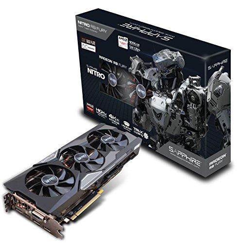 Sapphire Radeon PCI Express Graphics 11247 04 40G