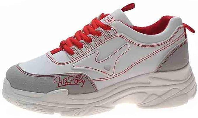 Bestow-Zapatillas de deporte Mocasines Zapatillas de Mujer de ...