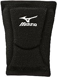 Mizuno LR6 Volleyball Kneepad Black Medium