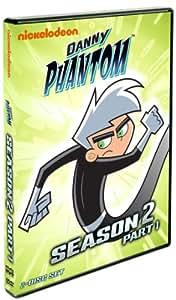 Danny Phantom: Season 2, Part 1