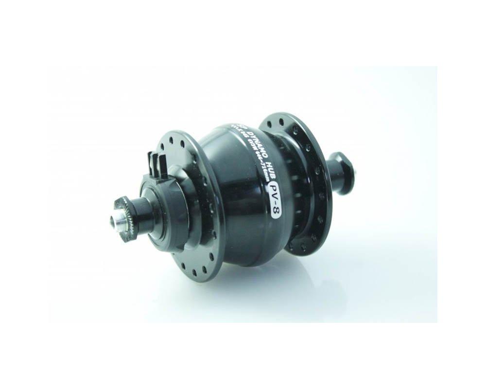 Shutter Precision Nabendynamo PV-8 V-Brake