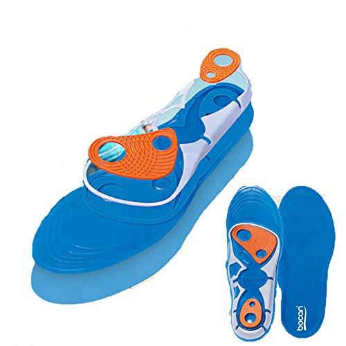 GEL Orthopedic Shoe Insoles Fasciitis product image