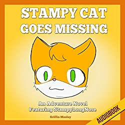 Stampy Cat Goes Missing