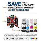 EPSON T502 EcoTank Ink Ultra-high Capacity Bottle