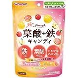 ママスタイル 葉酸+鉄キャンディ 78g