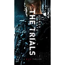 The Trials (The Red Trilogy Book 2)