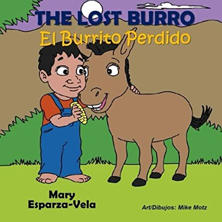 The Lost Burro