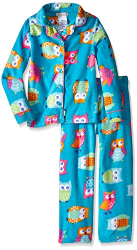 Komar Kids Big Girls Licensed Coat Set