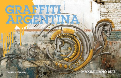 Read Online Graffiti Argentina PDF