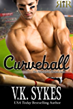 Curveball (The Philadelphia Patriots Book 1)
