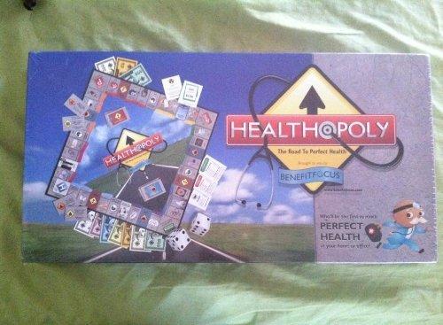80% de descuento Healthopoly The The The Road to Perfect Health by Healthopoly  Las ventas en línea ahorran un 70%.