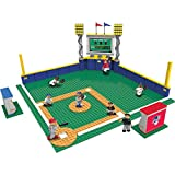 OYO Sports MLB Full Field Building Block Set — 307 Pieces